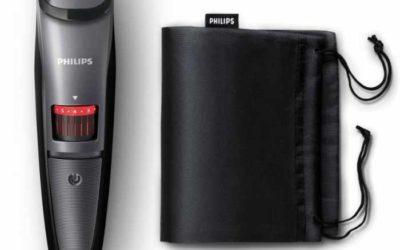 Philips QT4015/16: recenze na oblíbený zastřihovač vousů (2021)
