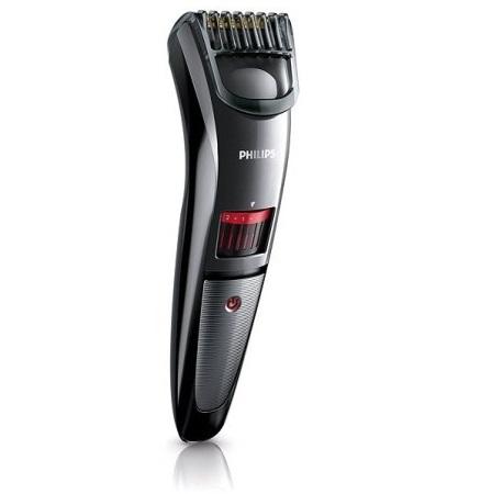 Philips QT4015 je kvalitní a při tom levný zastřihovač vousů