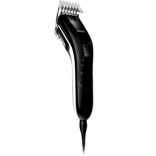 Philips QC5115/15: recenze na nejpopulárnější zastřihovač vlasů (2020)