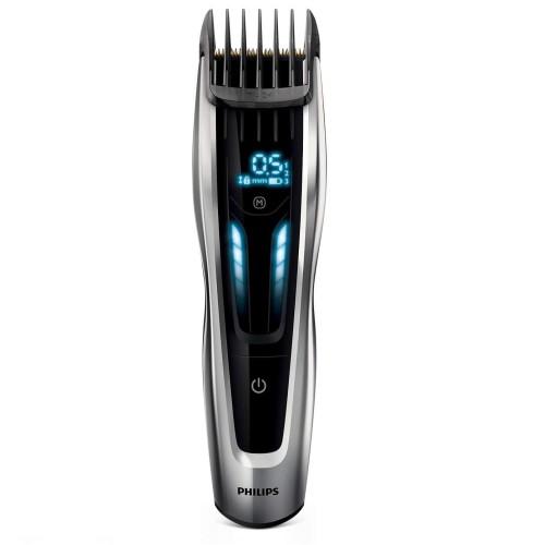 Philips HC9450/15: recenze na zastřihovač vlasů s dotykovým ovládáním