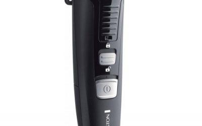 Remington MB4120: recenze na levný zastřihovač vousů na cesty (2020)