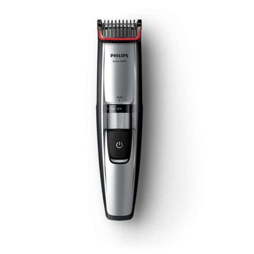 Philips BT5205/16: recenze na zastřihovač vousů pro úpravu strniště 2020