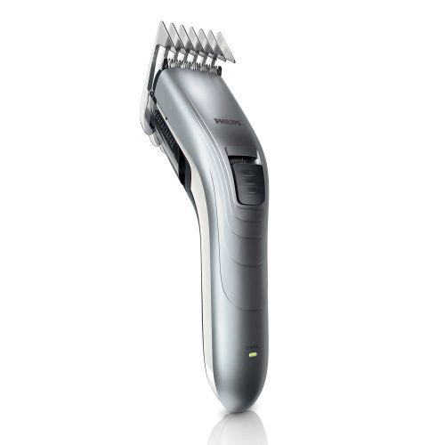 Philips QC5130/15: recenze na levný rodinný zastřihovač vlasů (2020)