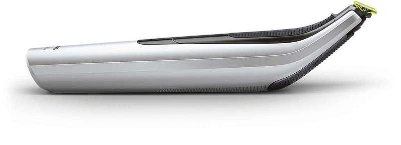 Model QP6520/20 má elegantní a moderní vzhled