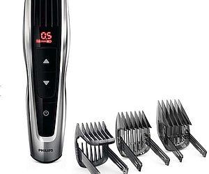 """Philips HC7460/15: recenze na zastřihovač vlasů s """"inteligentními hřebeny"""""""