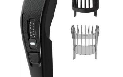 Philips HC3510/15 | RECENZE na levný zastřihovač vlasů (2020)