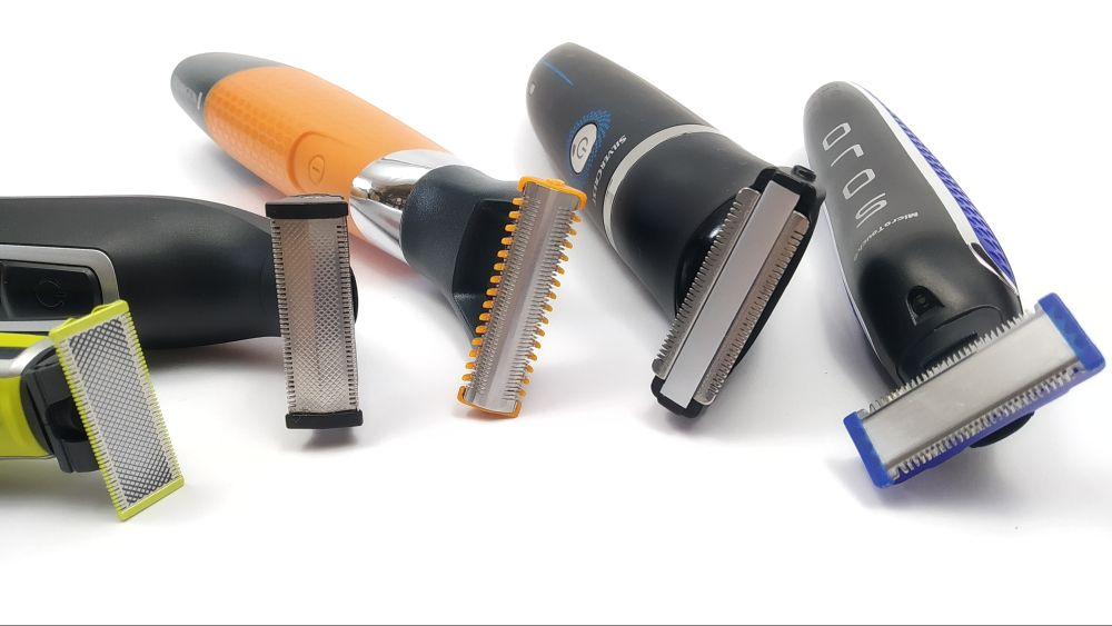 Hybridní zastřihovače vousů | TEST A RECENZE (2020)