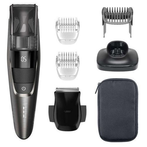 Zastřihovač vousů s odsáváním Philips Series 7000 BT7520/15