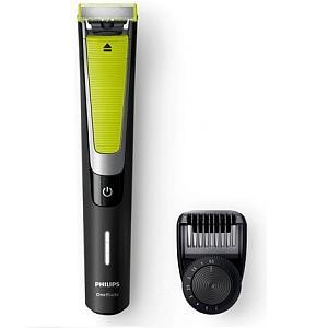 Hybridní zastřihovač vousů Philips OneBlade Pro QP6505