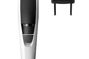 Philips Series 3000 BT3206/14 je levný zastřihovač vousů s velmi pozitivními recenzemi