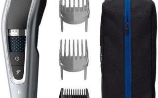 Recenze na strojek na vlasy a vousy Philips HC5630/15