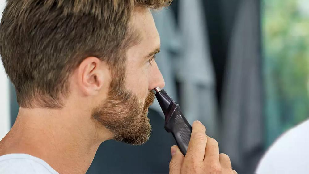Philips MG 7785 - nástavec na odstraňování chloupků z nosu a uší