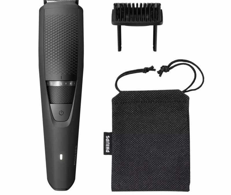 Philips BT3226/14 | Recenze na zastřihovač vousů (2021)