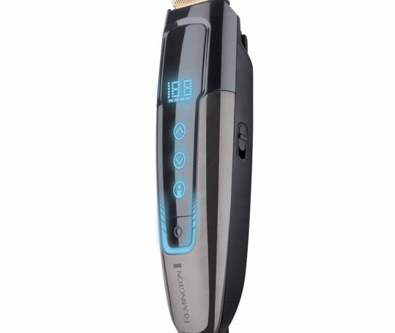 Remington MB4700 TouchTech | Recenze (2021)