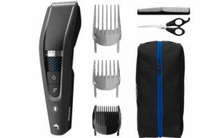 Philips HC5632/15 je zastřihovací sada na vlasy a vousy