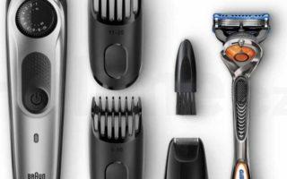 Braun BT5065 recenze a hodnocení uživatelů