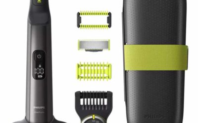 Philips OneBlade Pro QP6650/61 | Recenze (2021)