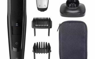 Recenze na kvalitní zastřihovač vousů Philips BT5515/15 Beardtrimmer Series 5000