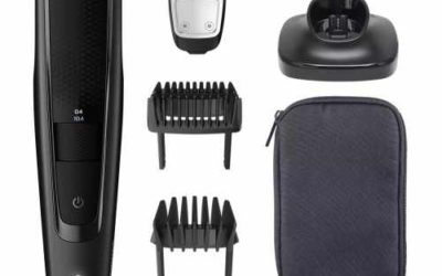Philips BT5515/15 Beardtrimmer Series 5000 | Recenze (2021)
