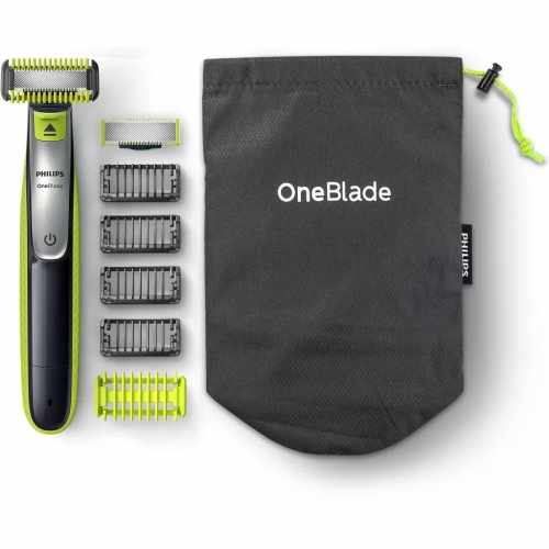 Philips OneBlade Face + Body QP2630/30 | Recenze (2021)